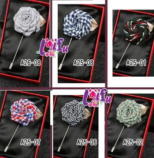 得來福:得來福胸針,K947胸針玫瑰胸針結婚新郎領結表演西裝胸花,售價199元