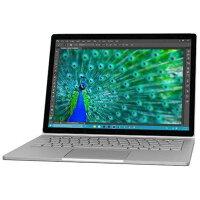 Refurbished Microsoft Surface Book - 256GB / Intel Core i5