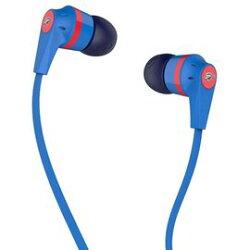 志達電子 SGIKGY-329 NBA-OKC 美國 Skullcandy Ink'd 2 耳道式耳機 for Apple Android