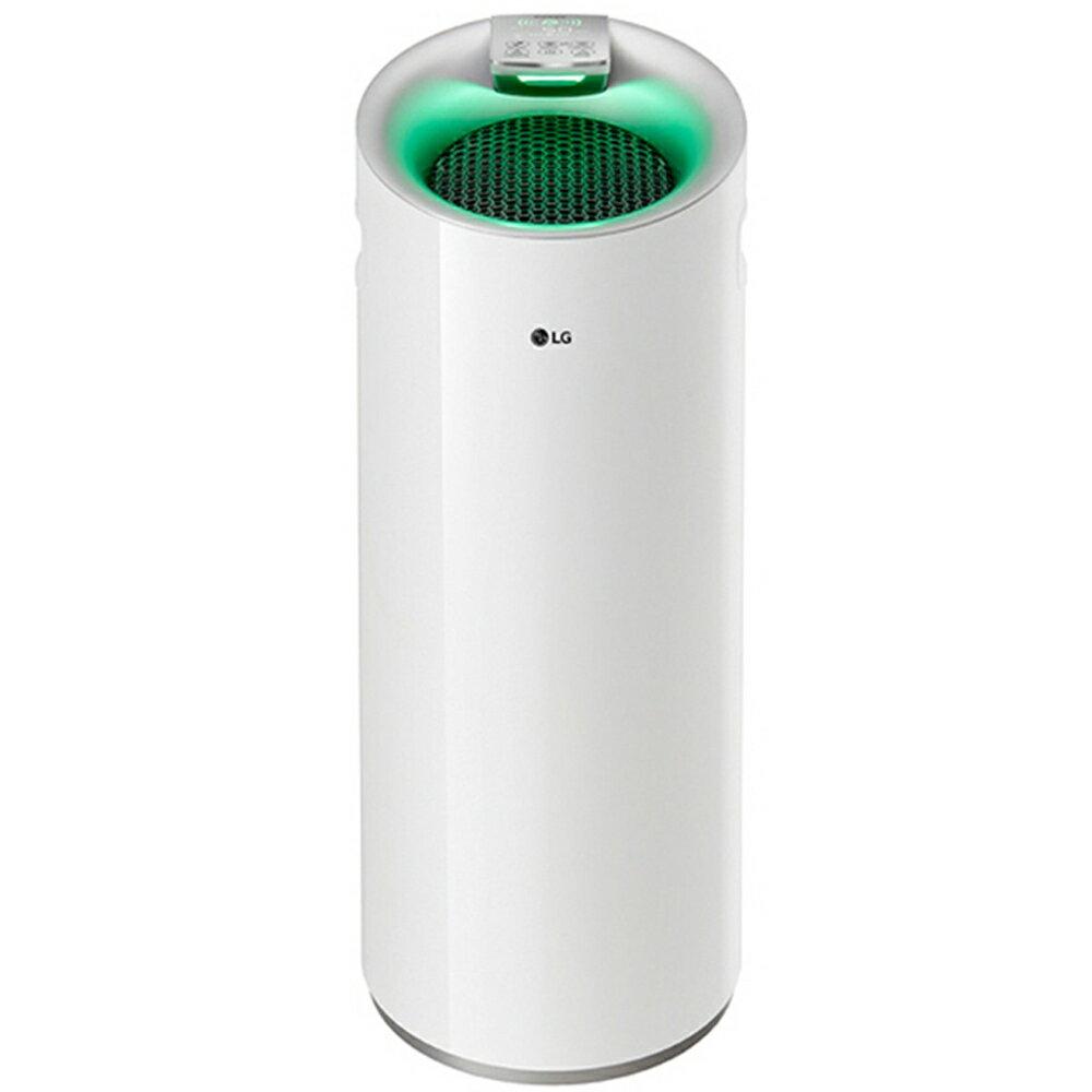 出清特賣 ▶ LG 樂金 空氣清淨機 AS401WWJ1 韓國原裝進口 Wi-Fi遠控版 #福利品