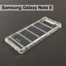 軍規凱甲防摔透明殼SamsungGalaxyNote8N950FD(6.3吋)