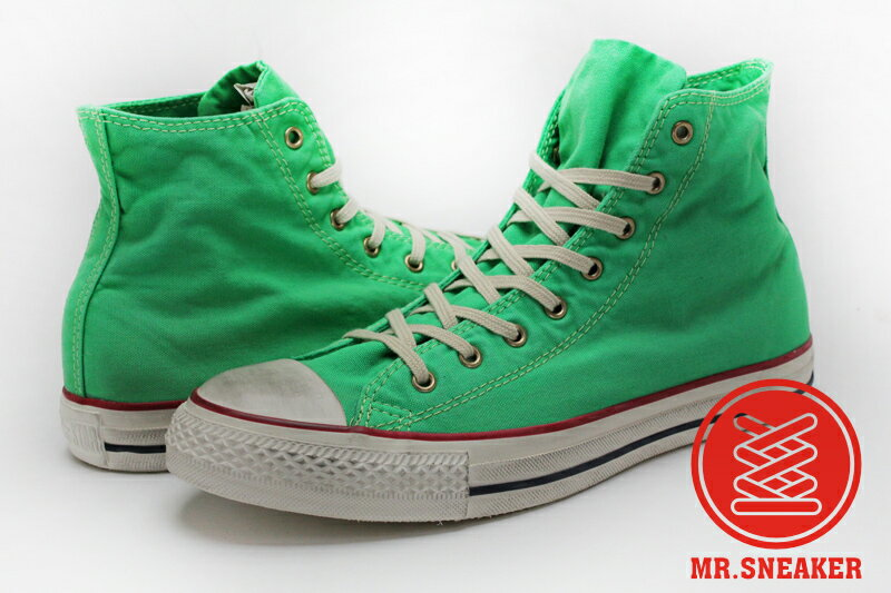 Mr.Sneaker Converse Chuck Taylor Washed Canva