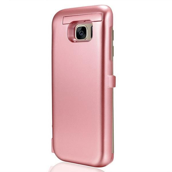 Phone External Battery Power Backup Case Charger Bank for Samsung Galaxy S7 Edege 5