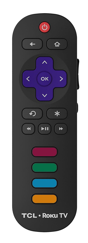 TCL 43S405 43-Inch 4K Ultra HD Roku Smart LED TV (2017 Model) 2