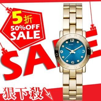 【超值優惠↙5折狠下殺↙】MARC BY MARC JACOBS國際精品AMY潮流時尚腕錶MBM3304公司貨