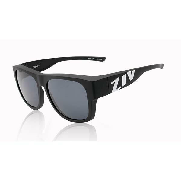 《台南悠活運動家》ZIVELEGANTII時尚外掛式太陽眼鏡#107