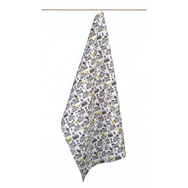 《法國LaCocotteParis》AlloverParis茶巾