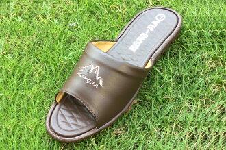 台灣製造 長皇塑膠有限公司 塑膠拖鞋 休閒拖鞋 塑膠鞋 室內拖鞋 (No.: 212男生女生室內拖鞋-咖啡)