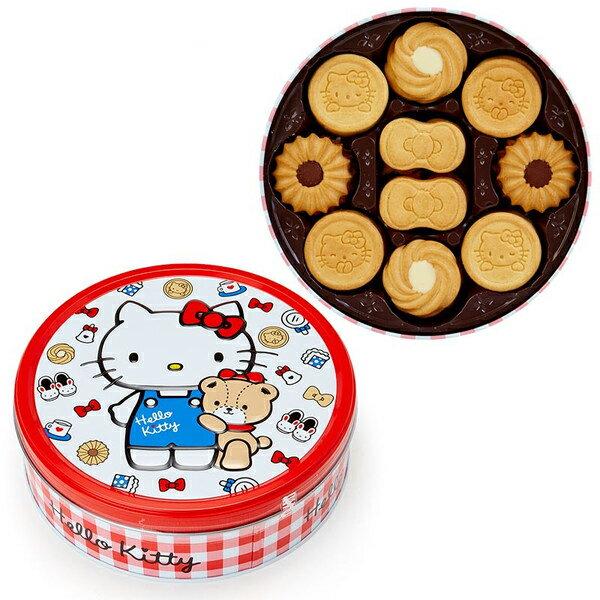 限量👍 熱銷現貨在台👍 Bourbon北日本 KITTY綜合餅乾禮盒 曲奇餅 小熊餅乾 送禮 情人節 禮盒 年節 珍妮 曲奇餅 327959