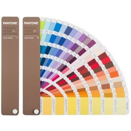 《永昌文具》PANTONE color guide 色彩指南 FHIP110N (2310色) 兩本裝 /套