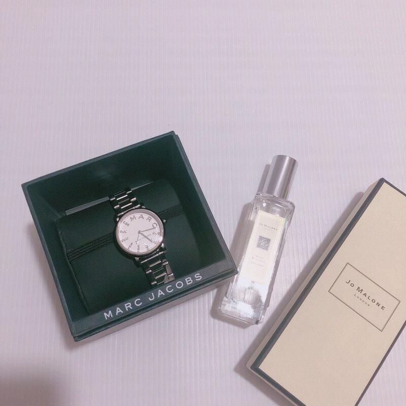 美國代購  台灣現貨 MJ 3568 女錶