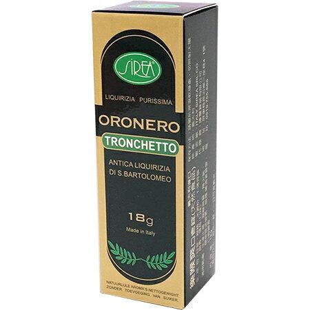 ORONERO 樂喉爽口含錠(優質食品) 18g【瑞昌藥局】014843