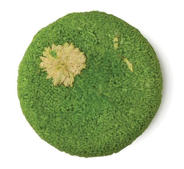 【免運】LUSH代購✈英國直送▶▶▶Lush冥想洗髮餅LushKarmaKombaShampooBar