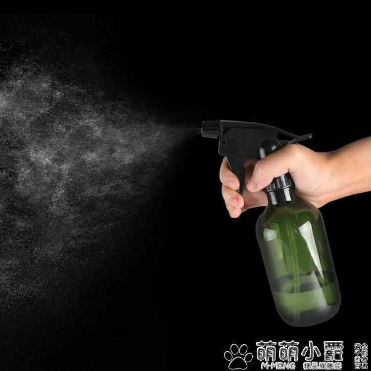 噴霧瓶 84消毒液小噴壺噴霧瓶消毒專用噴瓶酒精小型清潔噴水壺家用空瓶子