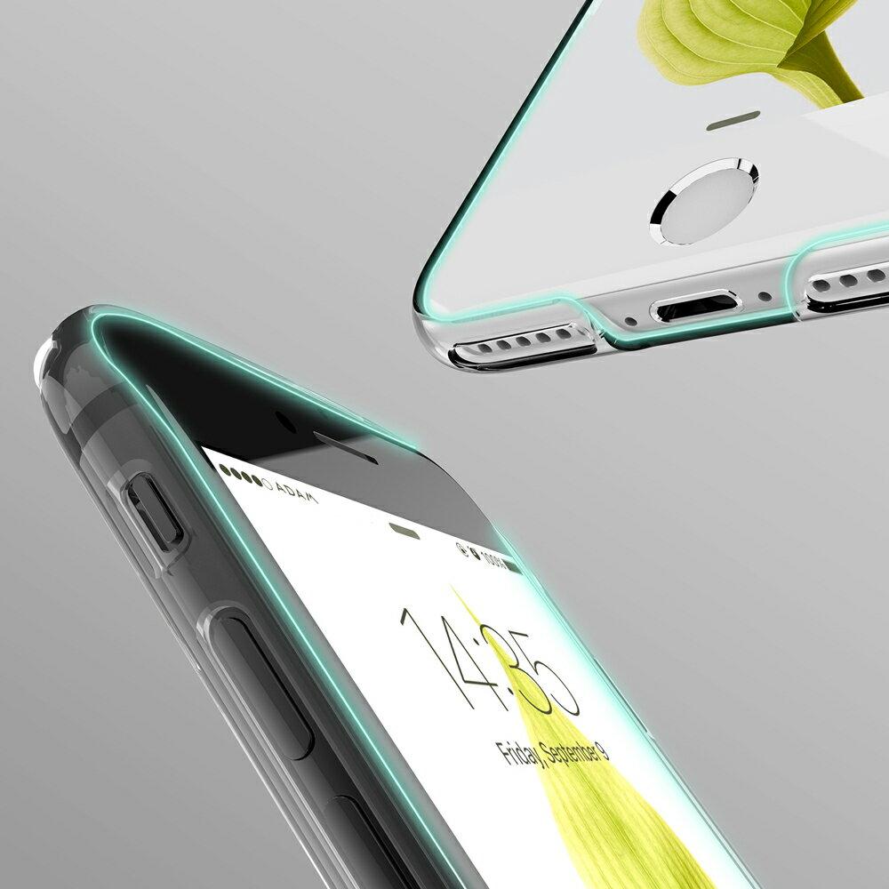 iinCLOAK 7 保護殼i phone 7 Plus - 透明(買一送一) 1