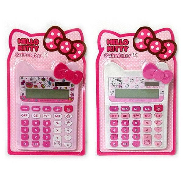 <br/><br/>  X射線【C250298】Hello Kitty 計算機(粉.白2選1),減肥計算機/簡易計算機/太陽能機算機/工程型計算機/卡片型計算機<br/><br/>