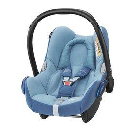 【淘氣寶寶●預購2月初發貨●加贈Baby Art手腳印方盒】2018新款上市 荷蘭 Maxi Cosi Cabriofix 提籃汽座安全提籃/座椅【藍色】