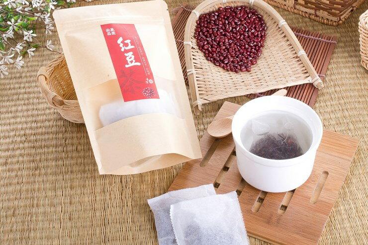 展榮穀找茶~紅豆茶  每袋10包,每包15g