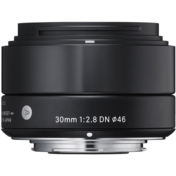 Sigma 30mm F2.8 DN ART for SONY 恆伸 貨