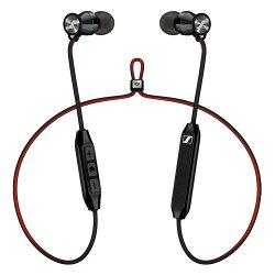 『 聲海 SENNHEISER MOMENTUM Free 』藍芽耳機/藍牙4.2/apt-X/6小時續航電力/AAC解碼/另售鐵三角