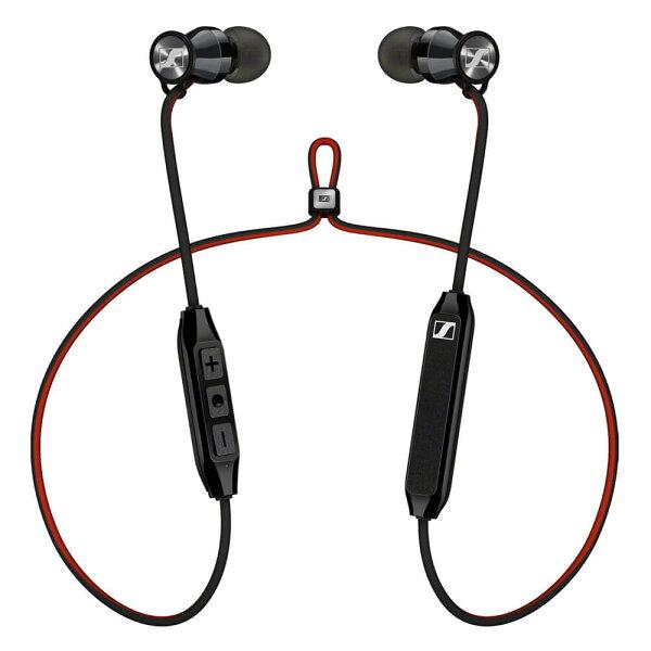 『聲海SENNHEISERMOMENTUMFree』藍芽耳機藍牙4.2apt-X6小時續航電力AAC解碼另售鐵三角