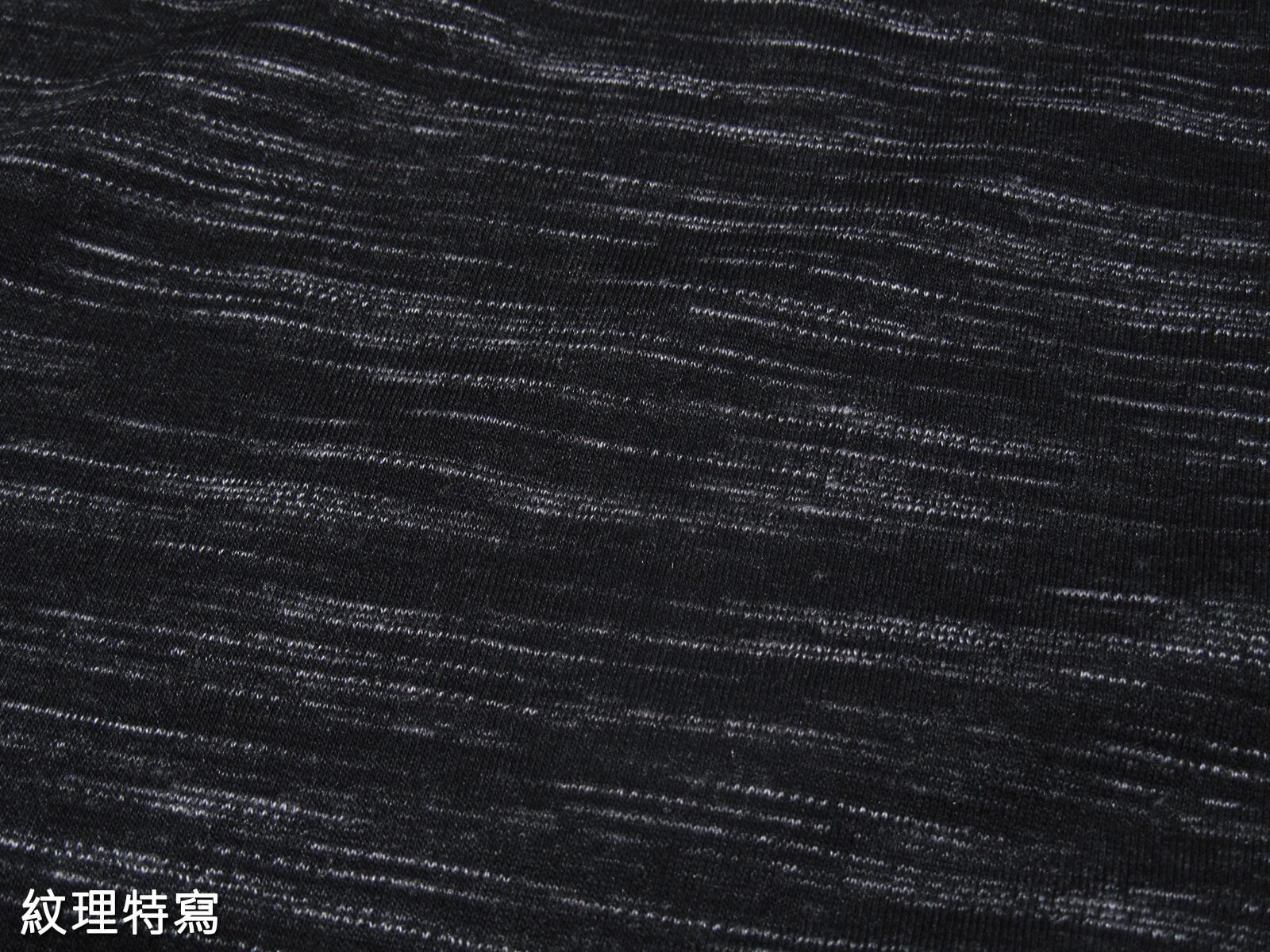 加大尺碼吸濕排汗紋理短袖T恤 台灣製彈性圓領短T 機能布料大尺寸T恤 聚酯纖維100%休閒T恤 黑色T恤 灰色T恤 彈性T恤 吸濕排汗纖維 休閒百搭短T-shirt 潮流短Tee (310-0328-21)黑色、(310-0328-22)灰色 尺寸3L 5L(胸圍:50~54英吋) [實體店面保障] sun-e 5