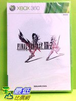 [刷卡價] XBOX360 Final Fantasy XIII-2 太空戰士13-2 日文版(亞版)