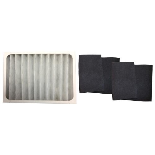 2 Hunter 30901 Carbon Filters & 1 30928 Air Filter Part # 30928 & 30901 96b514480f3451288182d8c76935b44c