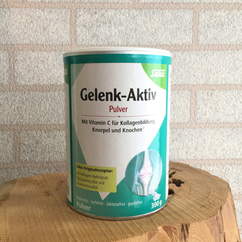 Salus*德國進口養顏美容膠原蛋白粉