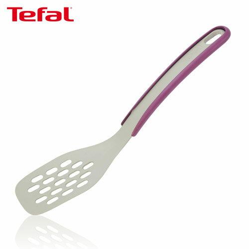 Tefal法國特福 快意兩用系列鍋鏟與活動式食物夾