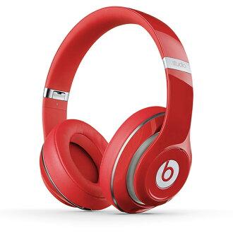 《育誠科技》『 Beats New Studio 紅色』耳罩式耳機/on ear headphone/抗噪/另售pro