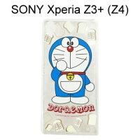 小叮噹週邊商品推薦哆啦A夢透明軟殼 [吐司] SONY Xperia Z3+ / Z3 Plus (Z4) 小叮噹【正版授權】