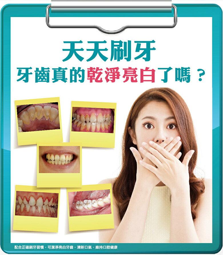 艾黎亞 按壓式精油牙膏-200ml / 支(甜橙味道) [大買家] 2