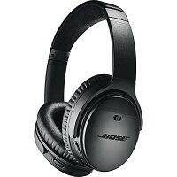 Bose QuietComfort 35 Series II Wireless Noise Cancelling Headphones Black