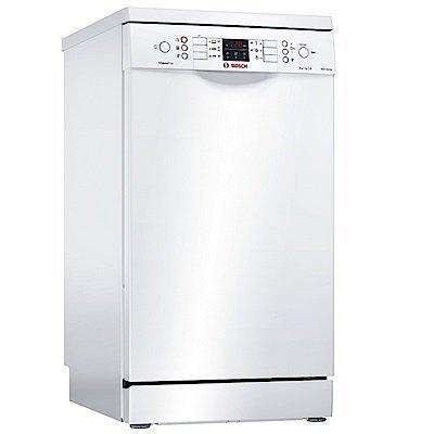 【得意家電】德國 BOSCH 博世 SPS46MW00X 獨立式洗碗機(10人份) ※熱線 07-7428010