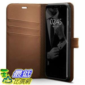 106 美國直購  Spigen 565CS21636 棕色  Wallet S  Sa