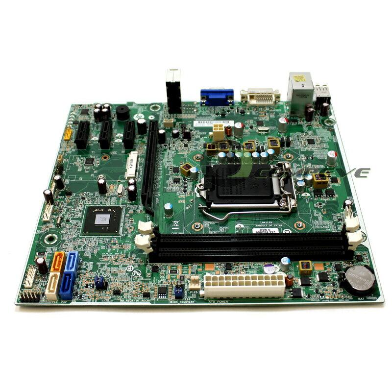 HP Pro 3500 701413-001 696234-001 H-Cupertino-H61- uATX motherboard