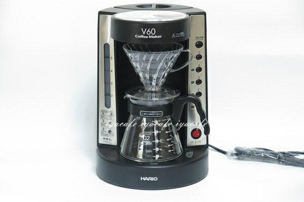 《愛鴨咖啡》HARIO EVCM-5 V60 美式咖啡機750ml 會悶蒸的咖啡機