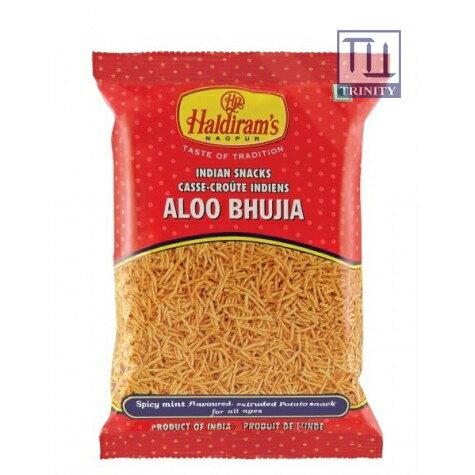 Aloo Bhujia 印度馬鈴薯條休閒點心