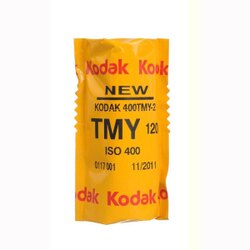 Kodak 柯達 TMAX400 黑白負片 120專用 底片 HOLGA LOMO 含稅價