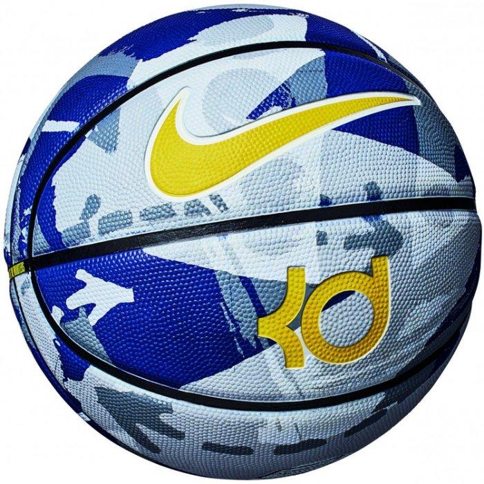 【H.Y SPORT】NIKE KD PLAYGROUND BB0628-987 #7 戶外籃球 7號籃球 橡膠籃球