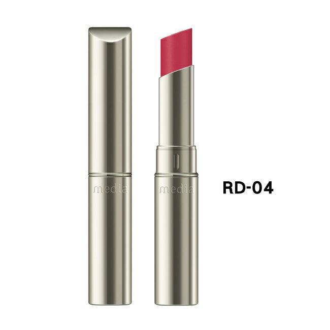 媚點 晶透唇膏 RD-4(2.5g)