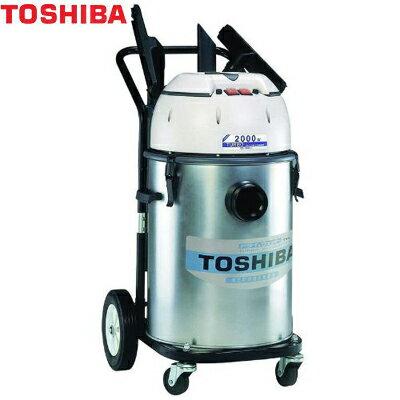 ★贈隨手粘p-23★TOSHIBA東芝雙渦輪工業用乾濕兩用吸塵器(60公升集塵桶) TVC-1060 *免運費*