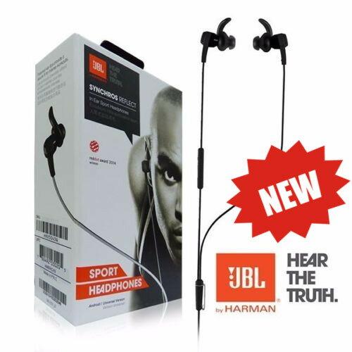 940f25e8b9f Grab Wireless: NEW JBL Synchros Reflect In-Ear Sport Headphones W ...