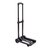 Portable Folding Push Truck Trolley Flatbed Dolly Cart Collapsible Truck 0