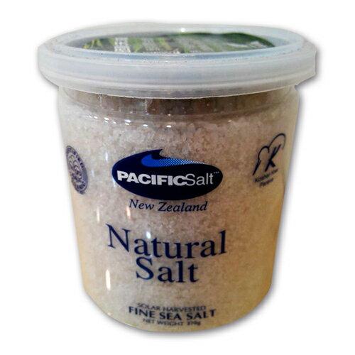 日曬天然海鹽-初鹽
