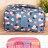 收納袋 印花多功能化妝包收納袋整理包【MJX-6】 BOBI  05/12 - 限時優惠好康折扣