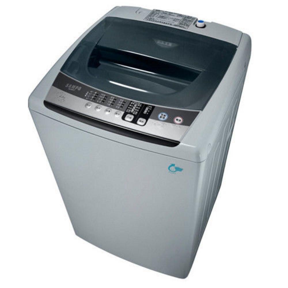 <br/><br/>  93折+領券折850元+回饋16%樂天點數=全館7折起★SAMPO聲寶 6.5公斤單槽洗衣機ES-E07F<br/><br/>
