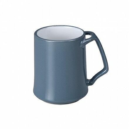 DANSK Kobenstyle 經典把手馬克杯 藍灰色 400ml  *夏日微風*