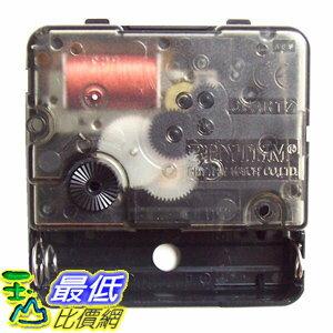 [106大陸直寄] 日本麗聲機芯 RHYTHM 螺絲固定靜音機芯 掛鐘十字繡表芯 鐘錶配件